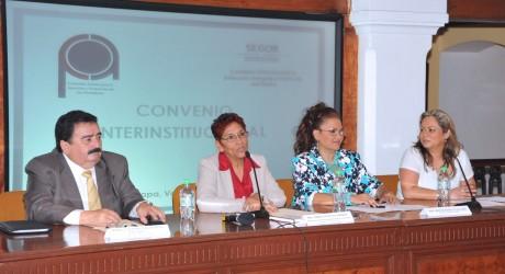 Coordinan esfuerzos comisiones de Protección a Periodistas y Atención de Víctimas