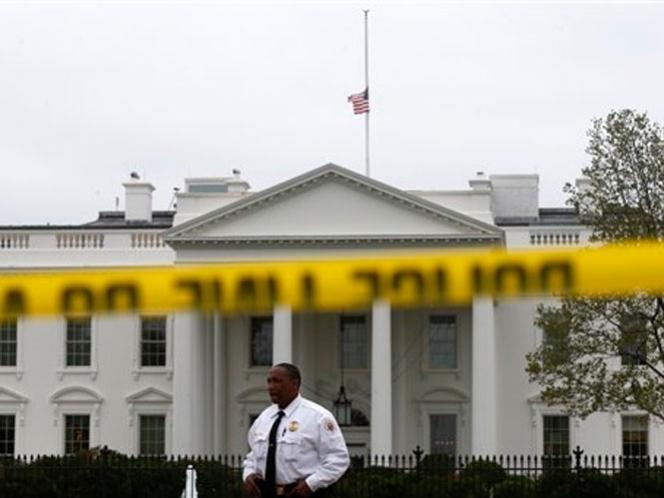 Interceptan carta con veneno dirigida a Barack Obama