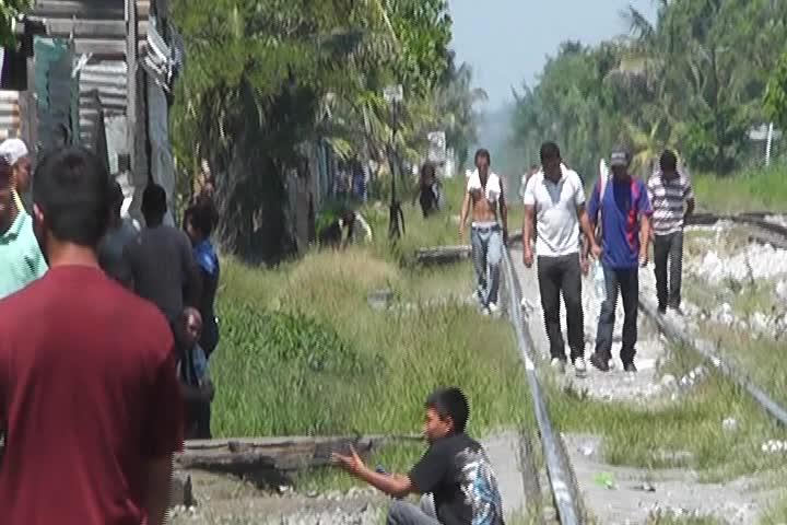Casa del migrante de villa allende iniciar construcci n for Mural de la casa del migrante