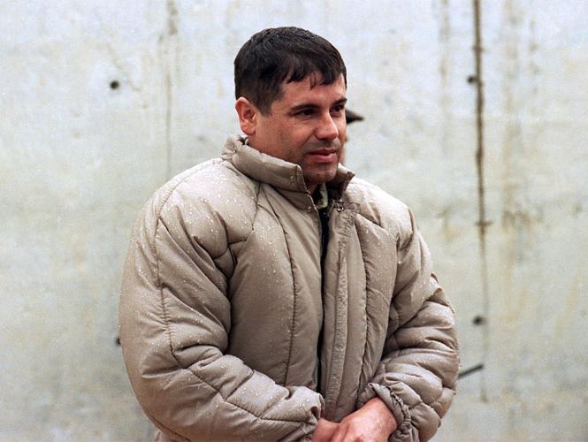 Revelan que EU tiene plan para atrapar a 'El Chapo' Guzmán en 15 minutos
