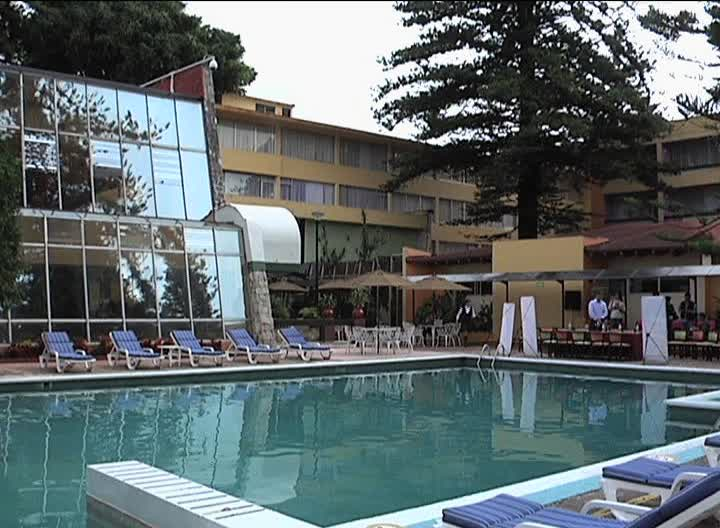 Hoteleros esperan concluir periodo vacacional con 80% de ocupación