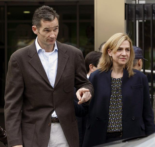 Padre de la Constitución española defenderá a Infanta Cristina en caso Nóos
