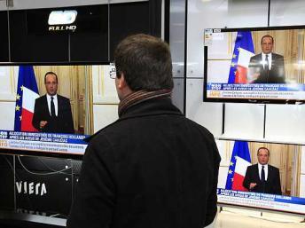 El tesorero de la campaña de Hollande invirtió en paraísos fiscales