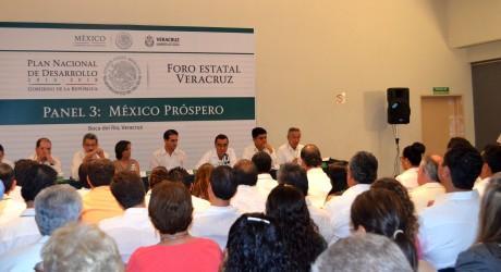 Veracruz, tercer productor nacional del sector primario: Sedarpa