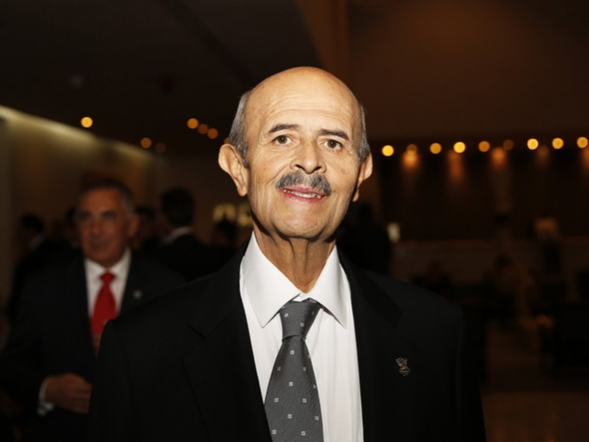 Descartan que Fausto Vallejo padezca enfermedad terminal