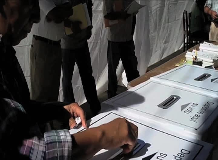 Aprueban nueva redistritación local de Veracruz