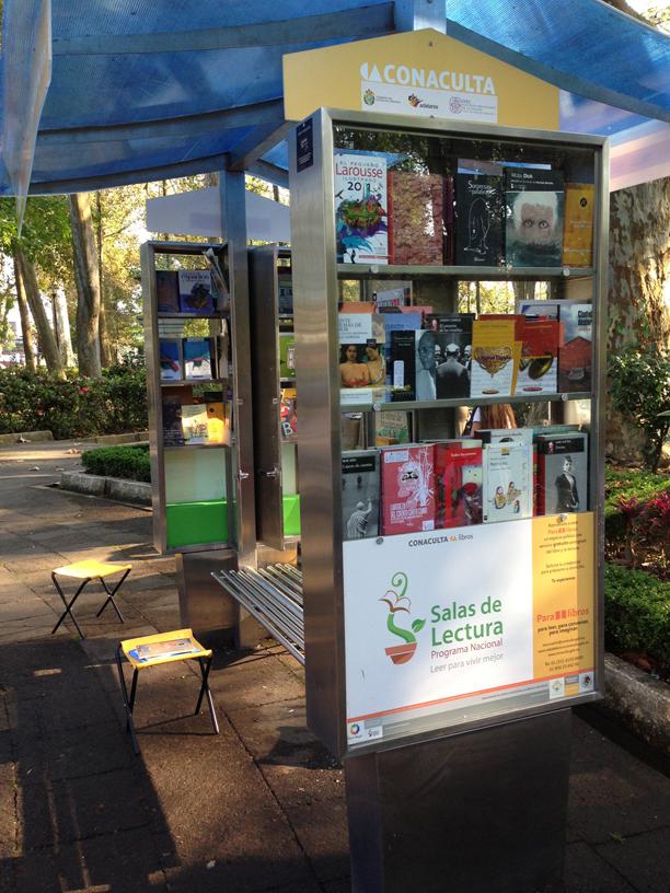 IVEC trabaja para la preservación y promoción del libro en Veracruz