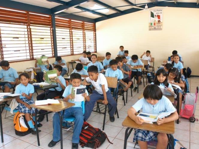Peña Nieto propone ternas para el Instituto Nacional para la Evaluación de la Educación