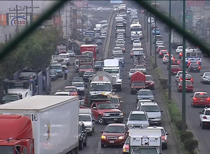 La calidad del aire en Xalapa no representa peligro para la población