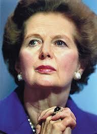Líderes mundiales expresan condolencias por muerte de Thatcher