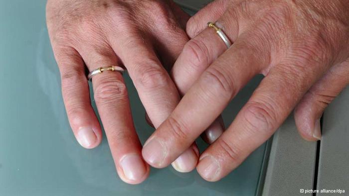 Senado francés aprobó matrimonio igualitario