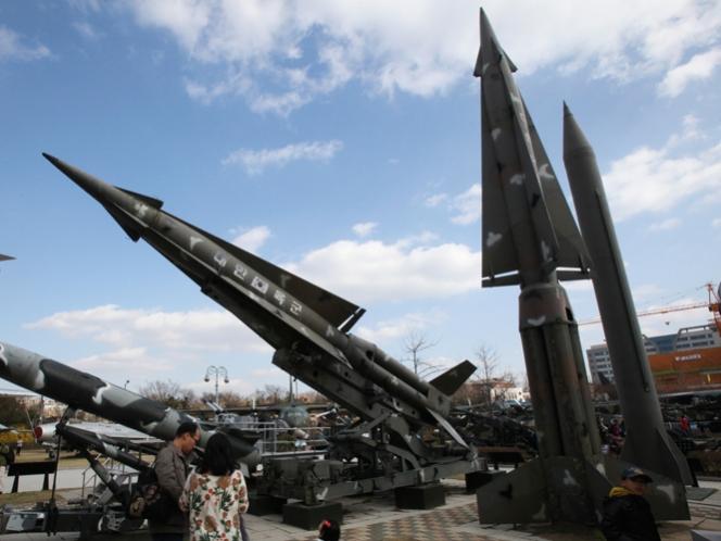 Niegan a periodistas surcoreanos cubrir desmantelamiento nuclear