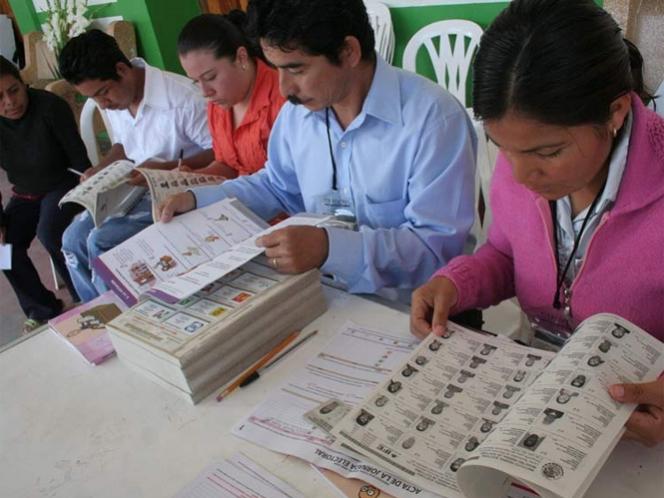 Realizará IFE estudio muestral sobre elecciones federales 2005-2006