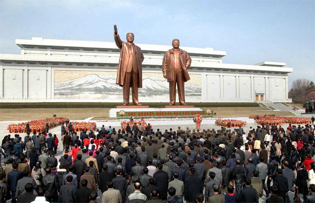 Norcorea hace un alto a las hostilidades