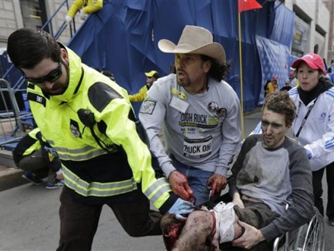 Nueva York intensifica su seguridad tras explosiones en Boston