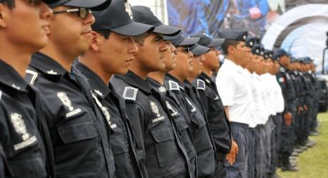 Policía, imagen del honor y el respeto