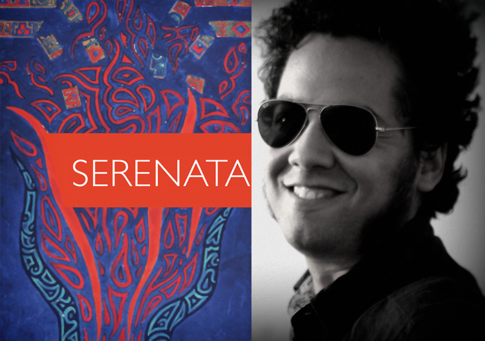 Presenta Rafael Toriz su «Serenata» en DF, Puebla y Xalapa