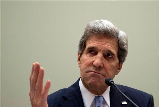 Secretario de Estado de EU llama patio trasero a América Latina