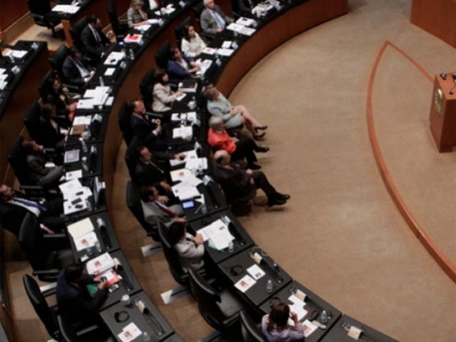 Senado prevé avalar en comisiones dictamen de telecom