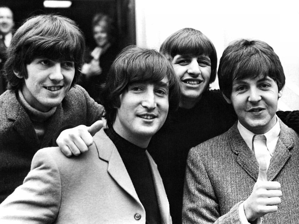 Video inédito de The Beatles aparece en México