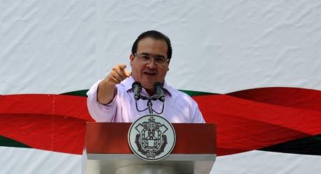 Veracruz, ejemplo de desarrollo y fortaleza económica: Javier Duarte