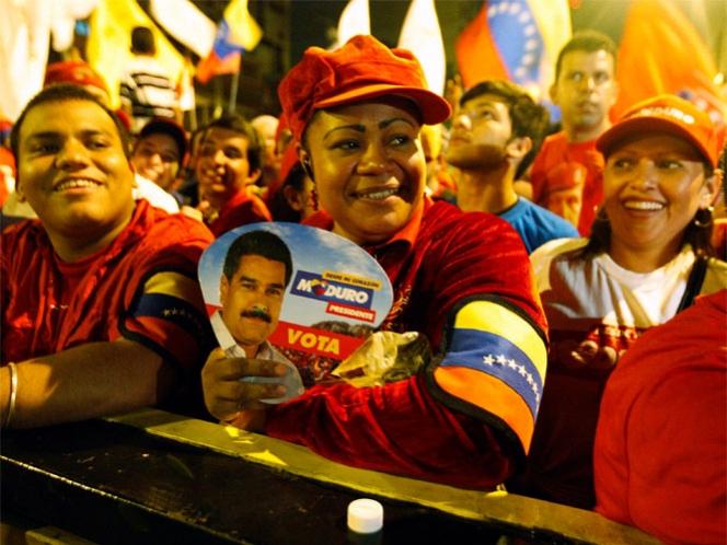 Nicolás Maduro será proclamado hoy presidente electo de Venezuela