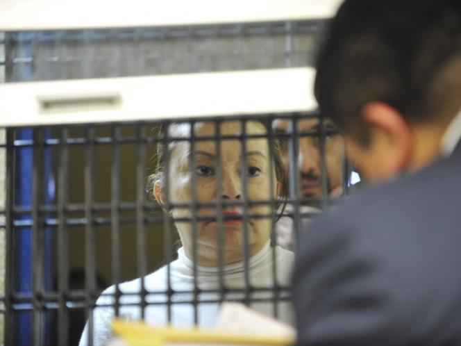 Arranca el juicio contra Elba Esther Gordillo, con un giro en el caso