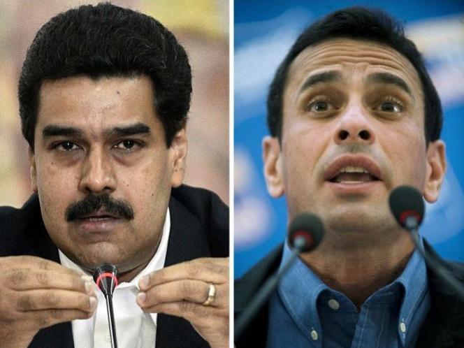 Aumenta levemente la ventaja de Maduro al contabilizar el 98.71% de votos
