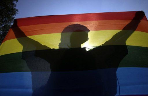 Comunidad Jarochos LGBTI invita a la Segunda Carrera en Tacones