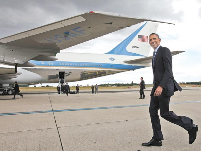 Visita millonaria a nuestro país de Barack Obama
