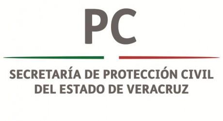 Evacua SPC a 50 personas en Mariano Escobedo, por deslave