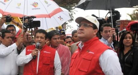 Boulevard Lázaro Cárdenas, la mayor inversión en obra pública en la historia de Xalapa: Javier Duarte