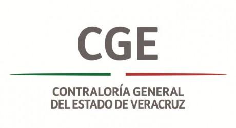 Ex funcionarios con irregularidades serán sancionados: CGE