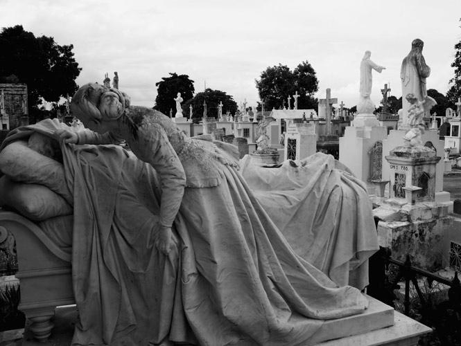 Yucatán tendrá su Museo de la Muerte en un cementerio de Mérida