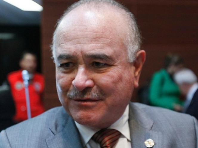 En sustitución de Cordero, se perfilan Ernesto Ruffo y Salvador Vega Casillas
