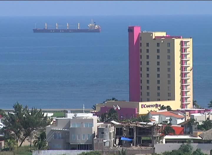 Esperan repunte en ocupación hotelera en Veracruz-Boca del Río