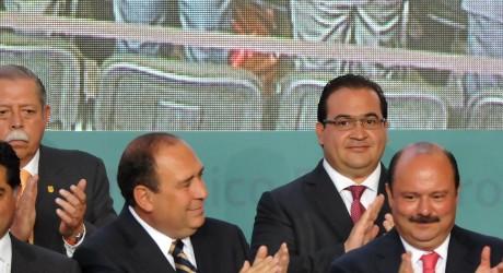 Se suma Veracruz a los objetivos y estrategias del Plan Nacional de Desarrollo: Javier Duarte