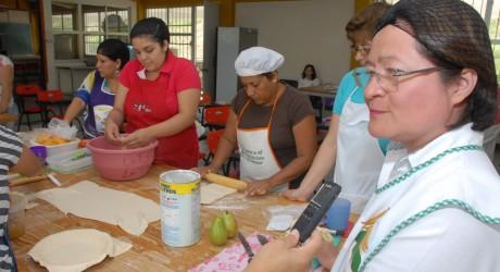 Ofrecerá ICATVER diferentes cursos en Tantoyuca