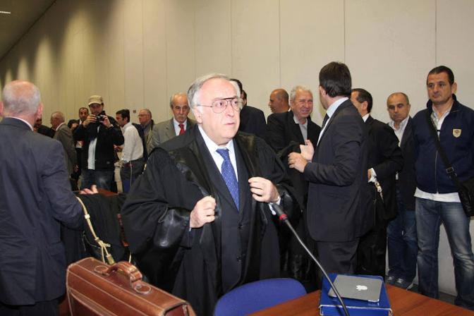 Arranca juicio en Italia para esclarecer si el Estado negoció con la mafia