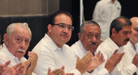 Consolidaremos a Veracruz como el estado del empleo: Javier Duarte