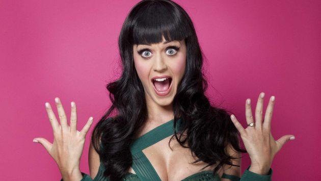 """Katy Perry pagará 2.78 mdd a rapero por plagio de """"Dark horse"""""""
