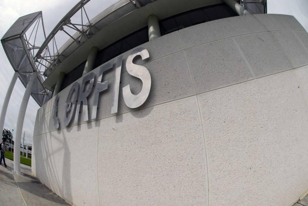 Lanza ORFIS plataforma digital para denuncias ciudadanas