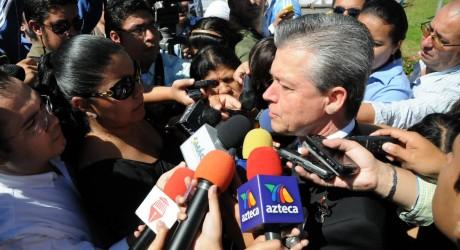La población decidirá aplicación del Hoy No Circula en Xalapa: Segob