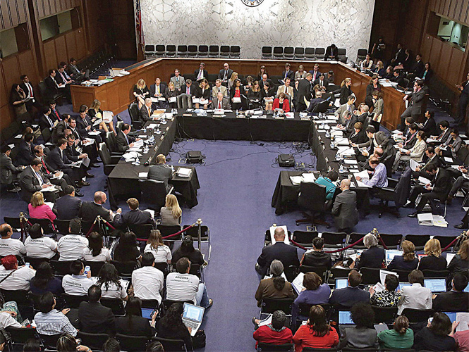 La reforma migratoria pasa al pleno del Senado