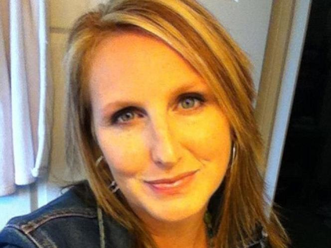 Maestra de primaria, la heroína de Oklahoma