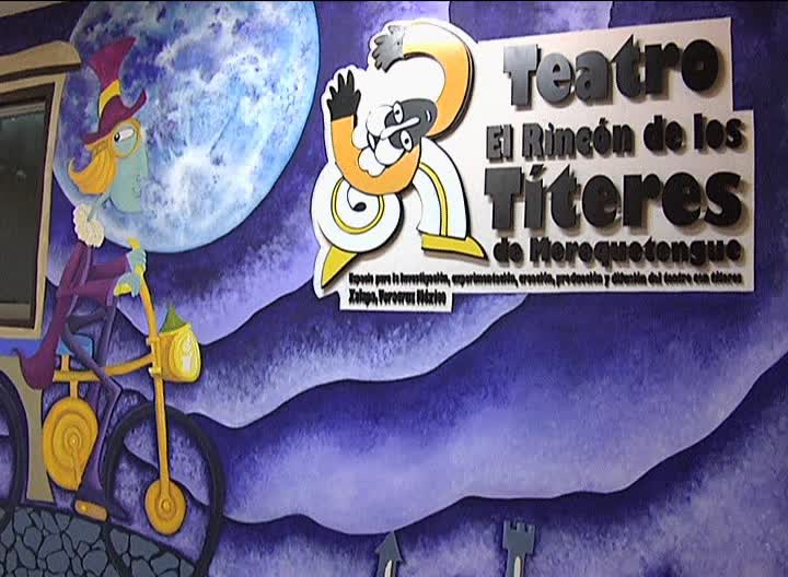 El Rincón de los Títeres prepara actividades para la próxima temporada navideña