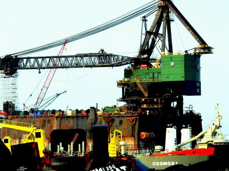Habría nueva ruta de cabotaje en Veracruz