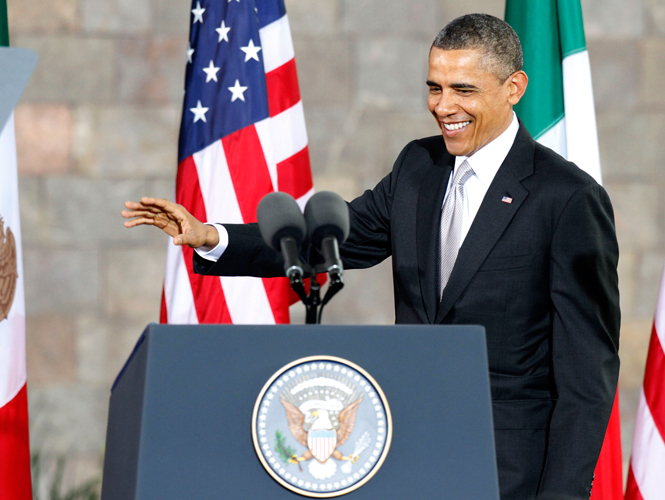 Un nuevo México está emergiendo: Obama; llama a eliminar estereotipos