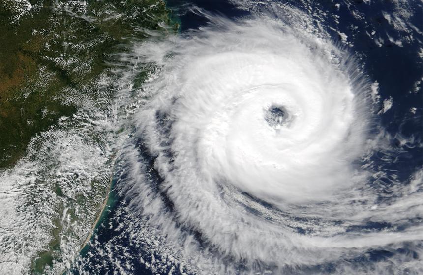 Dentro de lo normal, temporada de huracanes 2015: PC