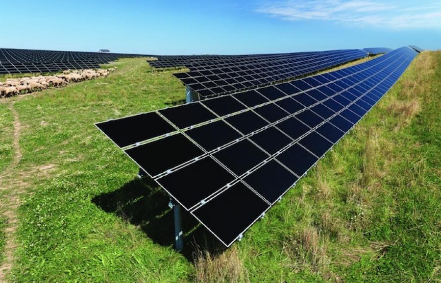 Granjas fotovoltaicas podrían ser opción en comunidades sin red eléctrica